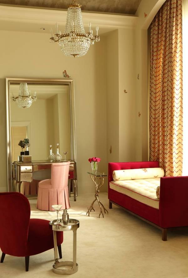 luxury vanity tables