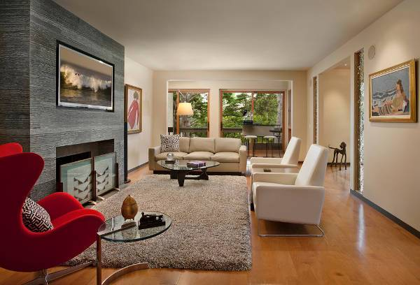 modern recliner sofas