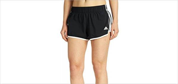 Adidas Women's Athletic Short
