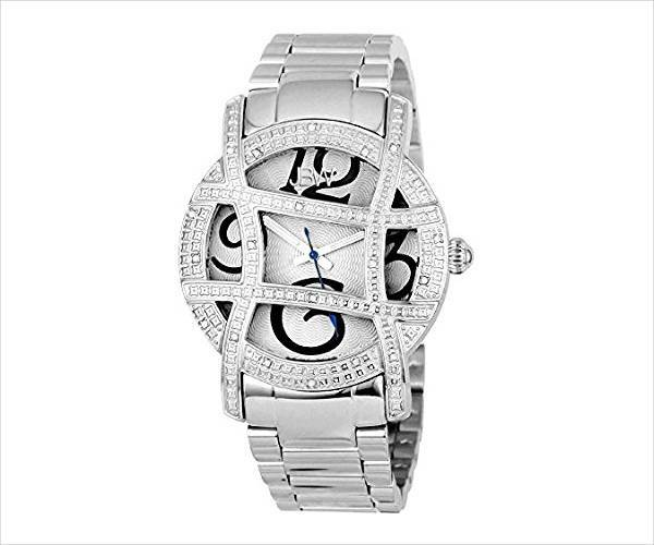 awesome diamond watch for women