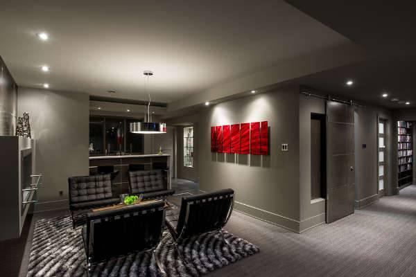 basement carpet designs