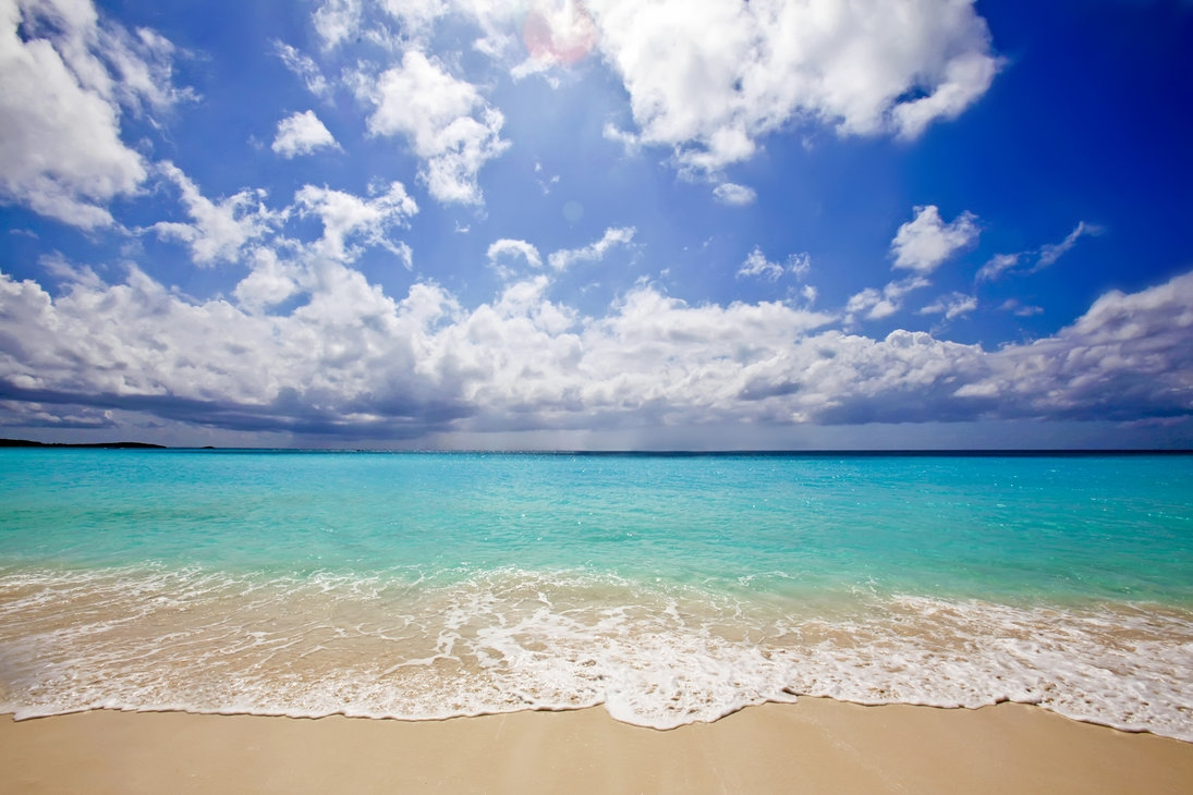 beach hd desktop background hq