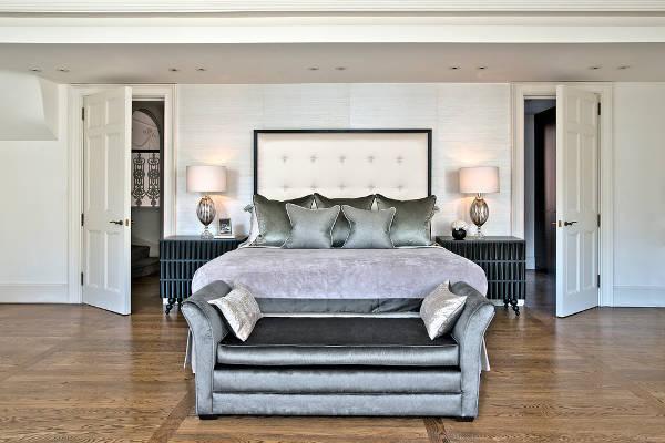 bedroom futon designs