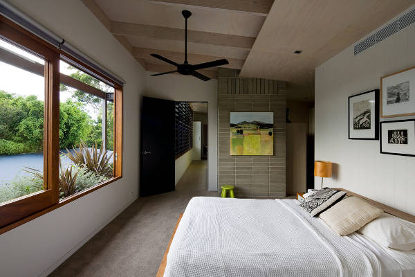 Bedroom Sliding Window Design