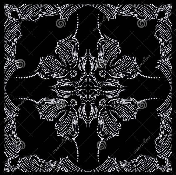 Black Bandana Backgrounds