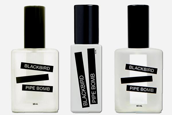 blackbird pipe bomb mens eau de parfum