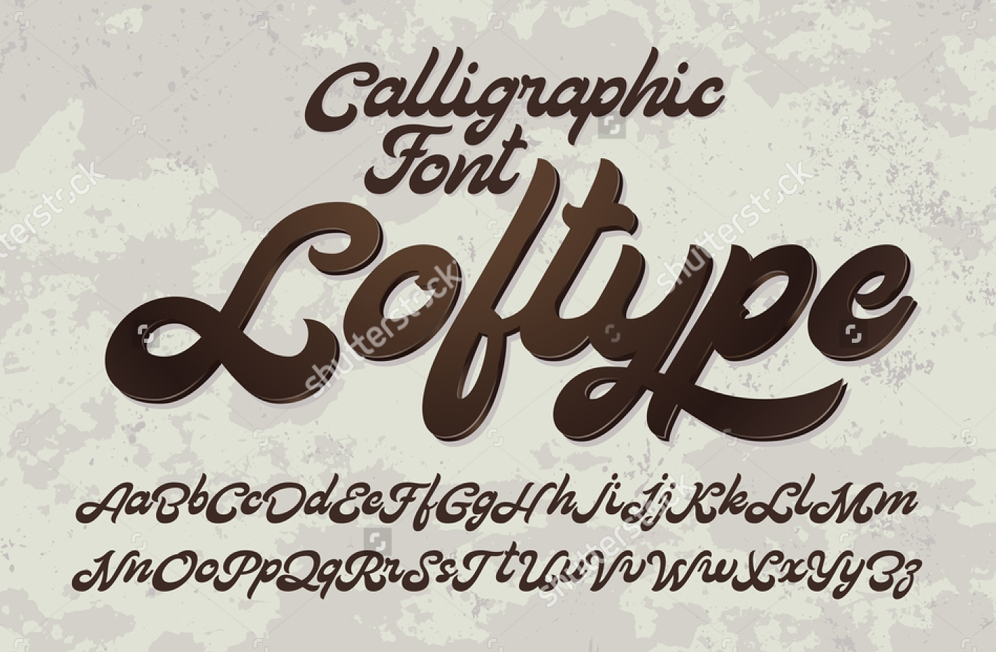 bold old english handwritten font hq