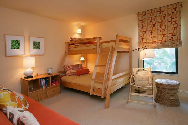 bunk bed design ideas