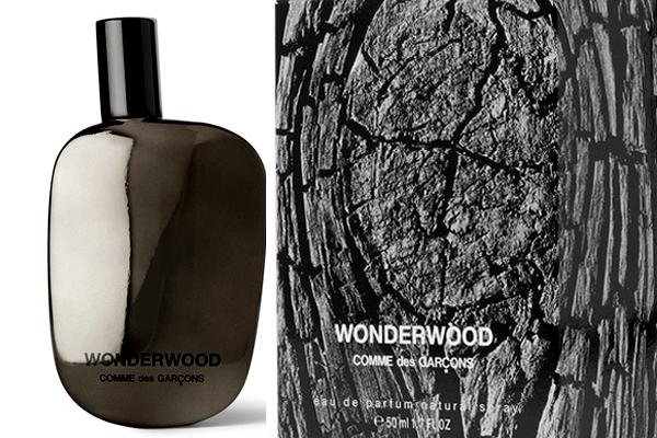 comme des garçons wonderwood mens eau de parfum