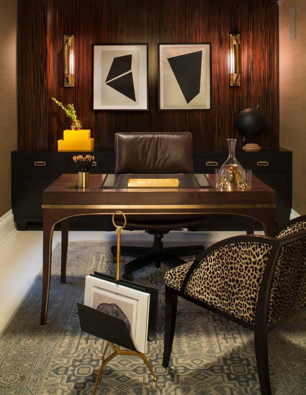 contemporary reception desks