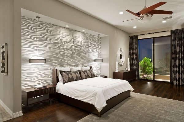 contemporary wall light design