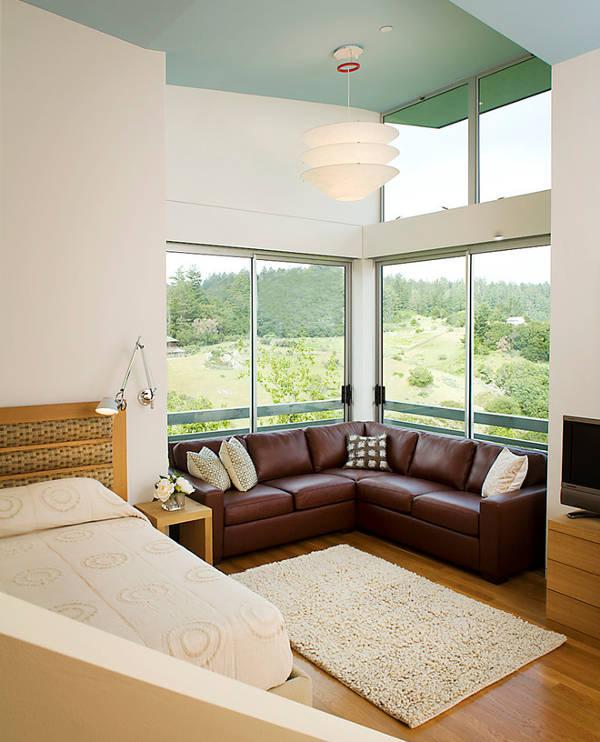 corner sectional sofa designs
