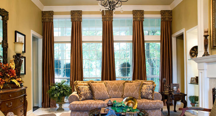 Best Curtain Design Ideas