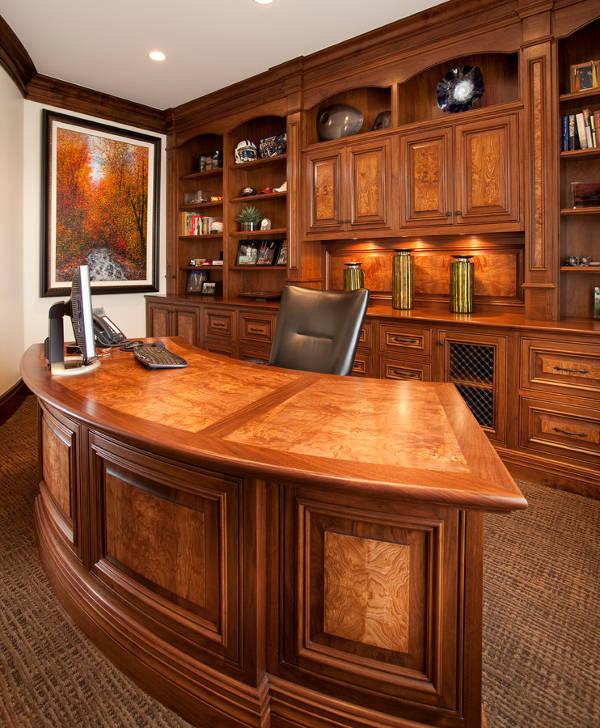 curved reception desk trends