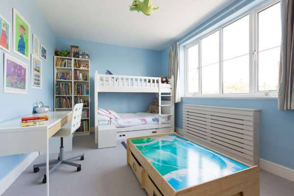 cute contemporary kids bedroom furniture