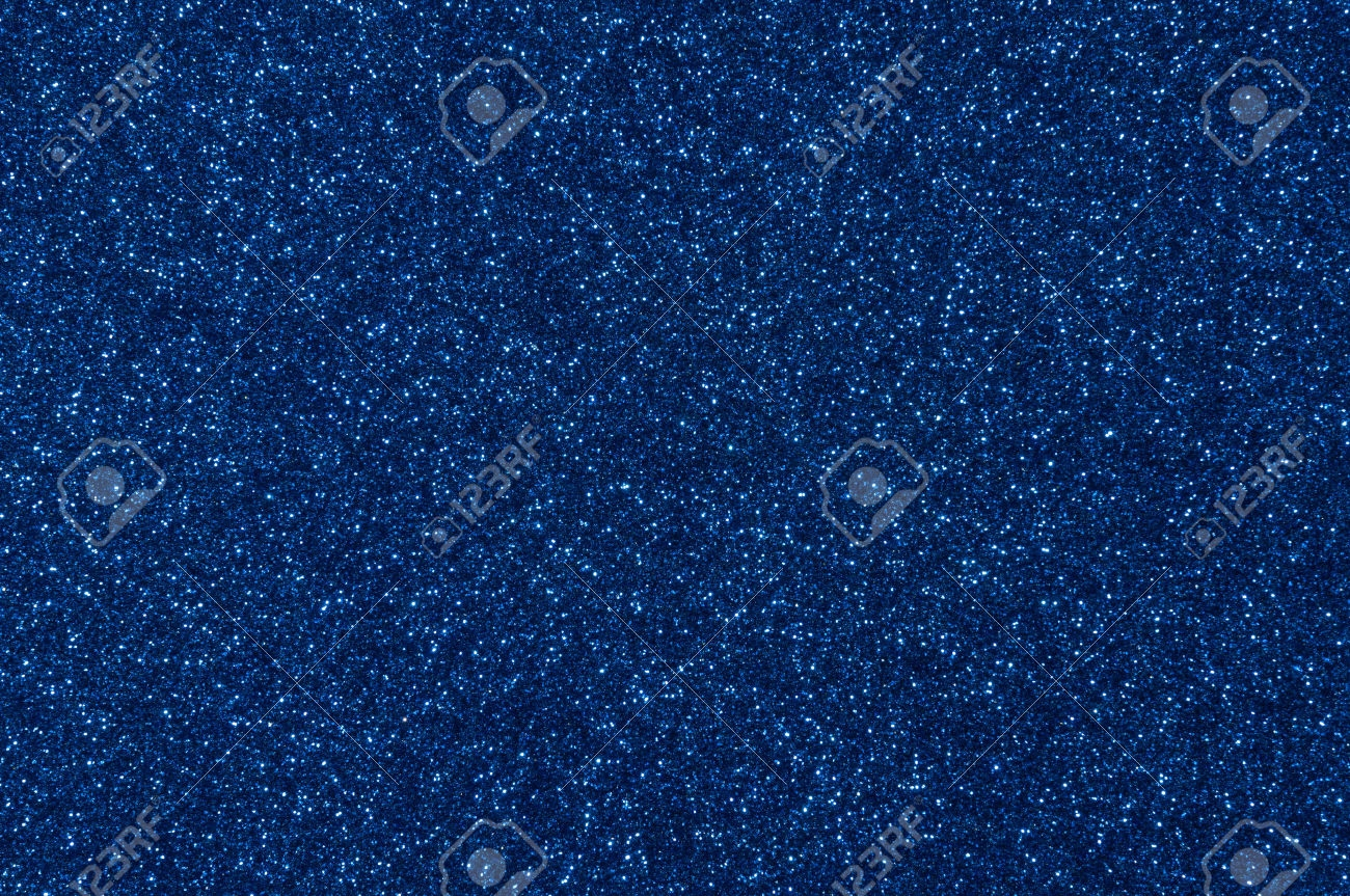 dark blue glitter background hq