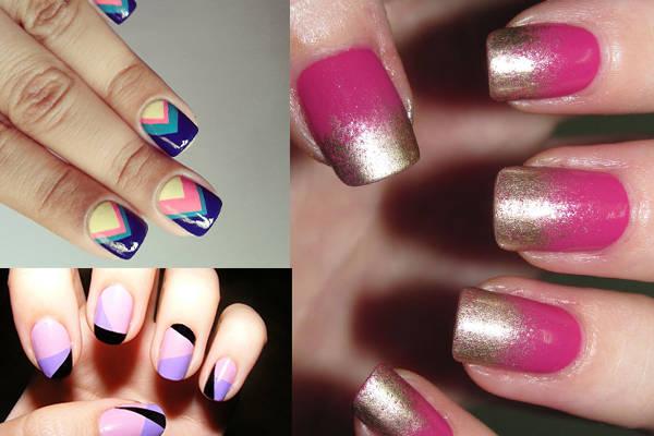 easy to do nail art2