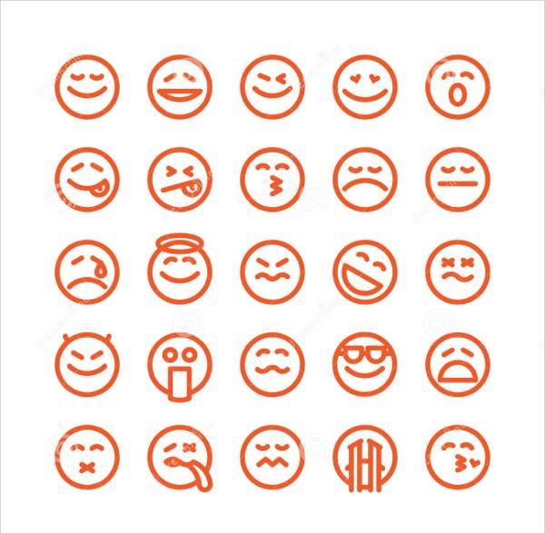 emoji symbol design