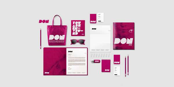 fashion branding designs