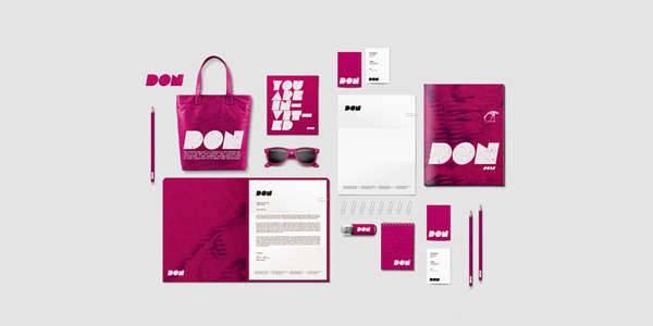 fashion branding designs