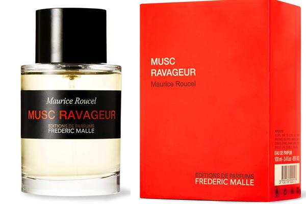 Frederic Malle Musc Ravageur Men's Eau de Parfum