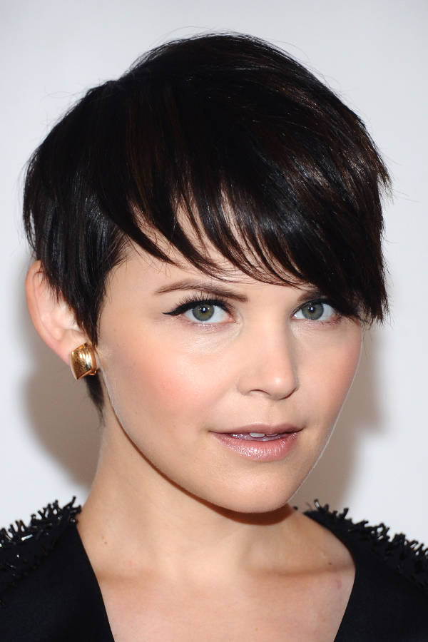 ginnifer goodwin short edgy haircuts for women