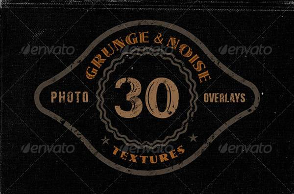 Grunge and Noise Texture Design