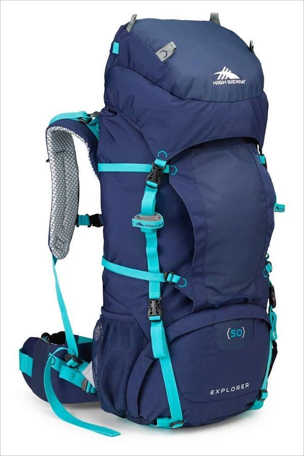 high sierra womens classic 2 series explorer 50l