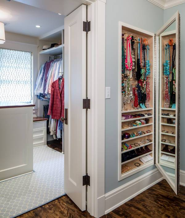 jewelry armoire designs