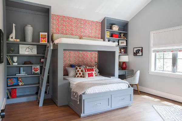 kids bed designs