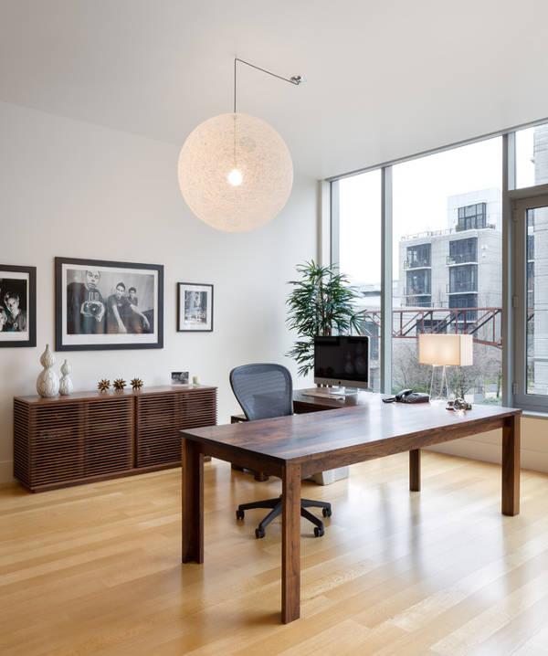 L Shaped Desk Designs