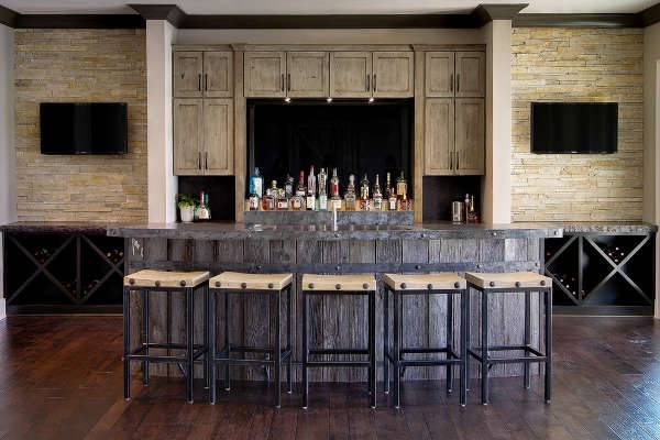 Basement Bar Designs Ideas Design Trends Premium