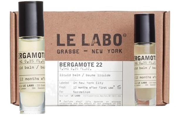 le labo bergamote 22 mens liquid balm