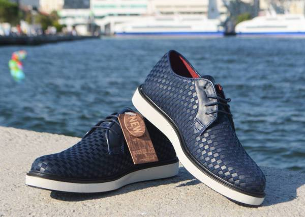 leather shoes designs for men
