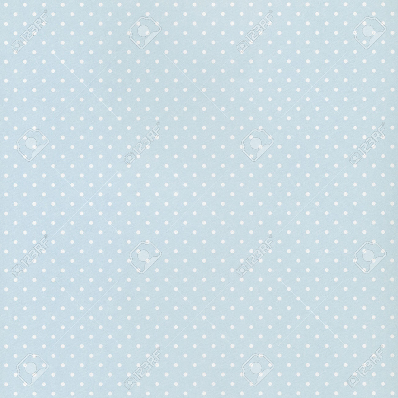 light blue polka dot background hq