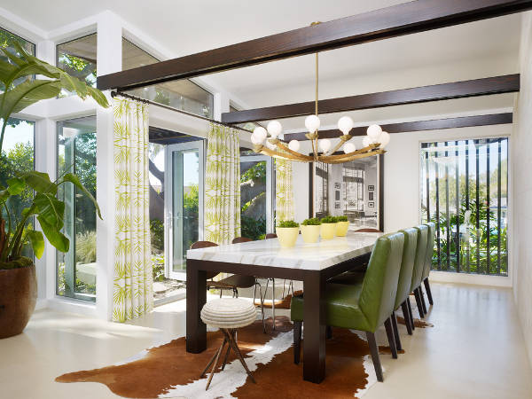 luxury curtain design ideas