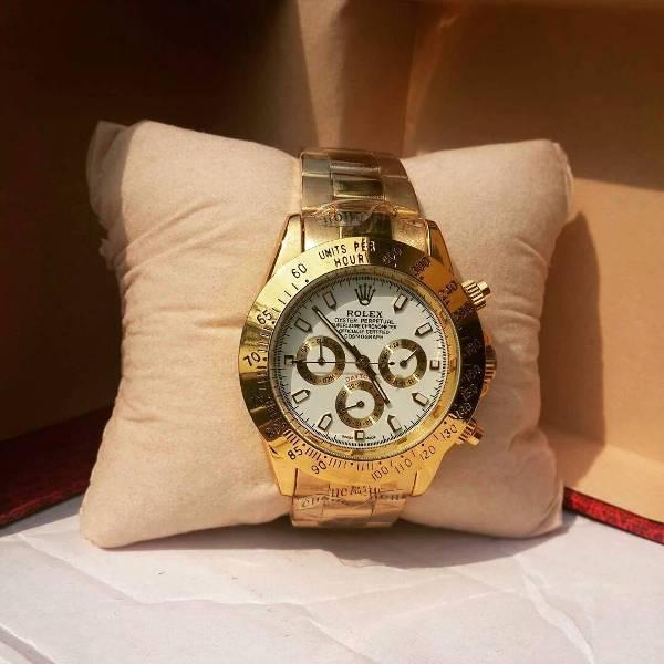 Luxury Wrist Watch for Men