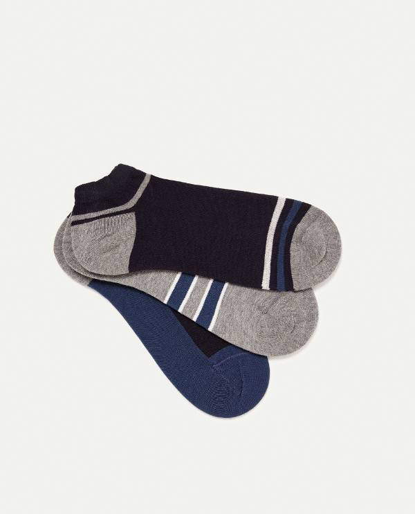 men's ankle socks designs