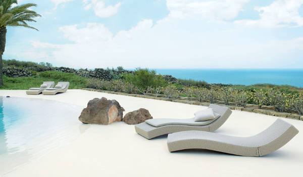 modern beach lounge chairs