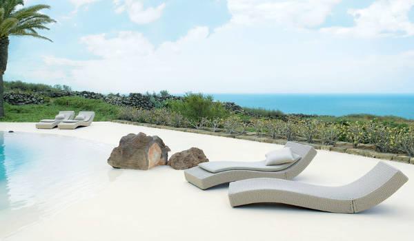 Modern Beach Lounge Chairs