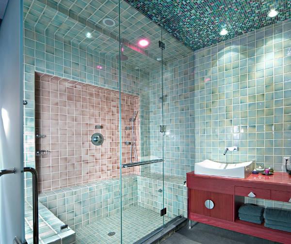 modern ceiling tiles