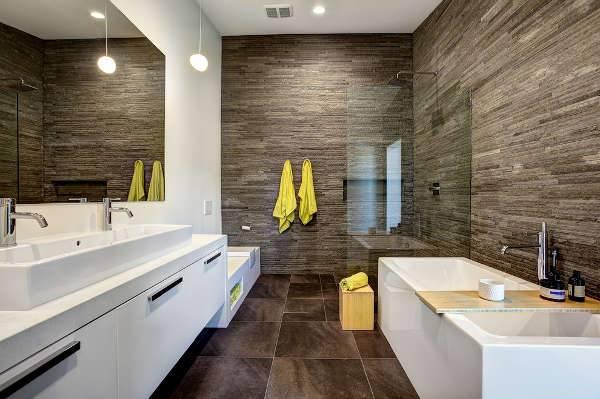 Modern Floating Luxury Bathroom Vanity