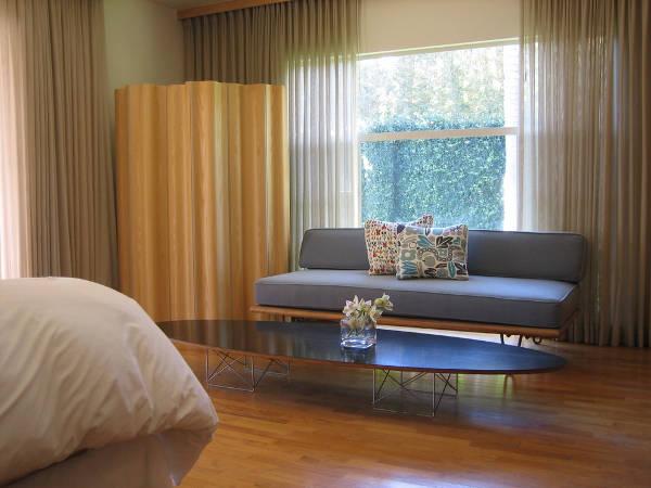 modern futon designs
