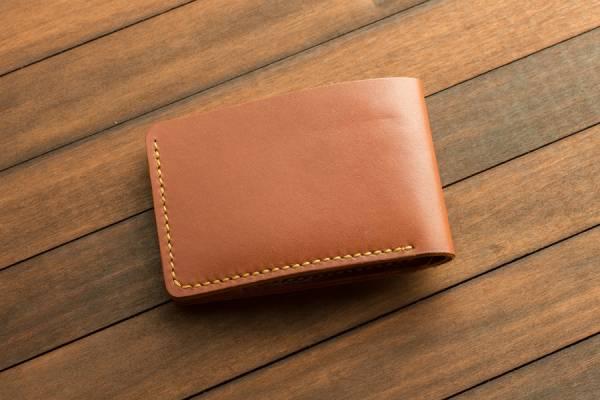 Modern Handmade Wallet for Men