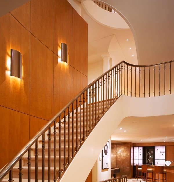 modern wall light design