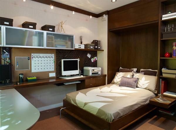 murphy bed design ideas