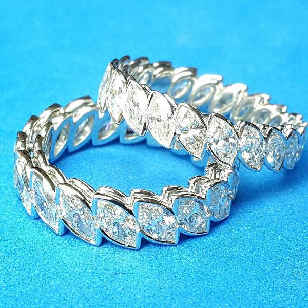 new marquise diamond ring
