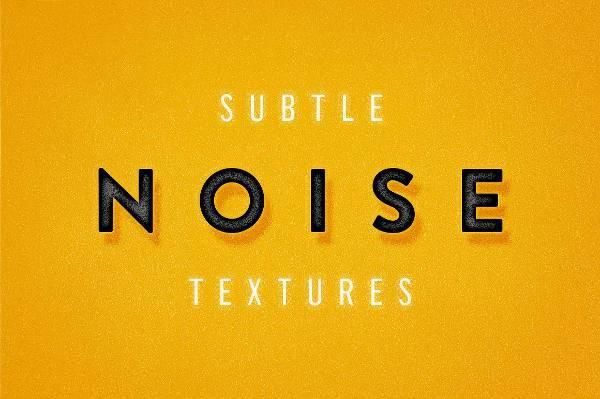 noise texture design