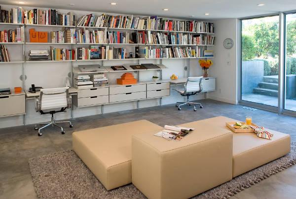 office storage room designs