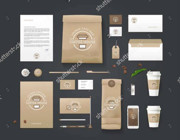 restaurant branding designs